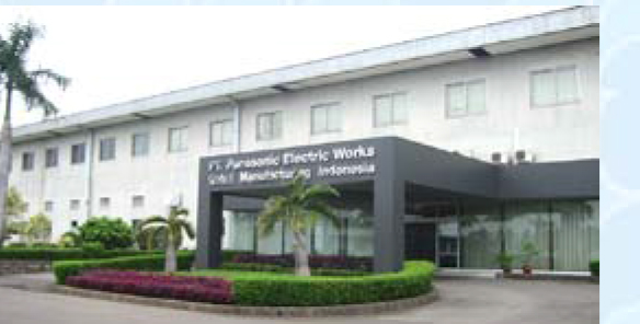 PT. PANASONIC GOBEL ECO SOLUTIONS MANUFACTURING INDONESIA