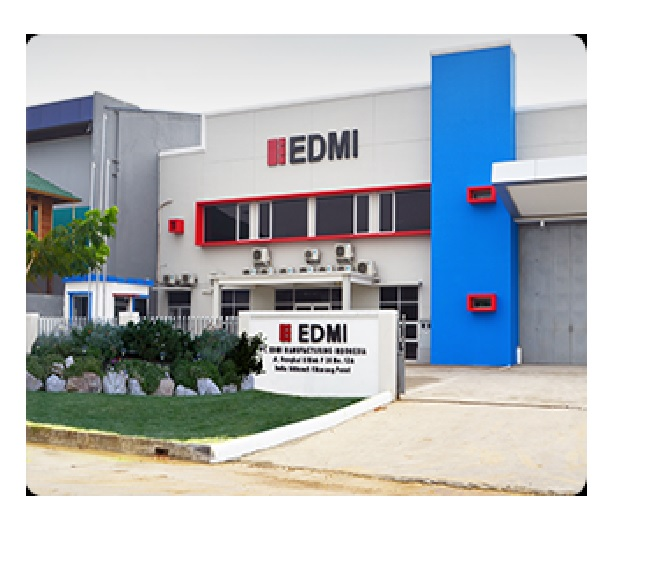 PT. EDMI MANUFACTURING INDONESIA