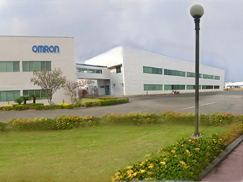 PT. OMRON MANUFACTURING OF INDONESIA
