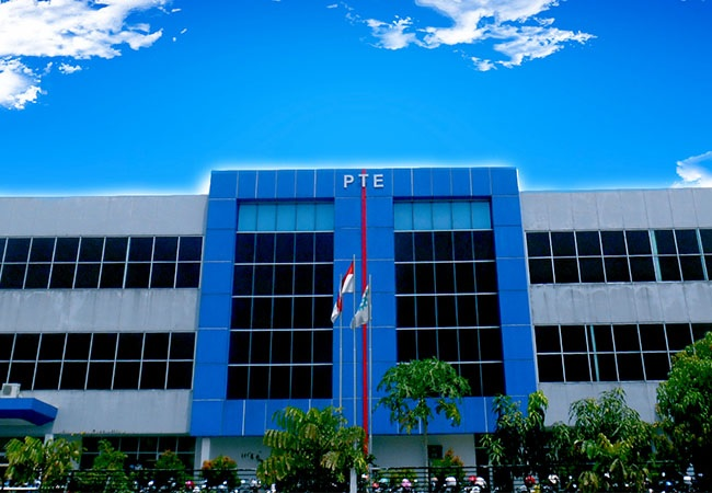 PT. PRASTIWAHYU TUNAS ENGINEERING